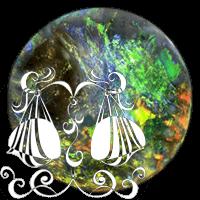 اپال سنگ ماه مهر