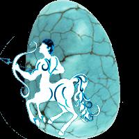 فیروزه سنگ ماه آذر