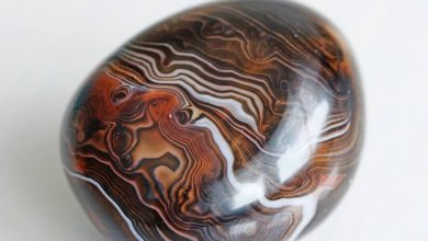 Photo of درباره سنگ عقیق چه می دانید؟ خواص سنگ عقیق و انواع آن