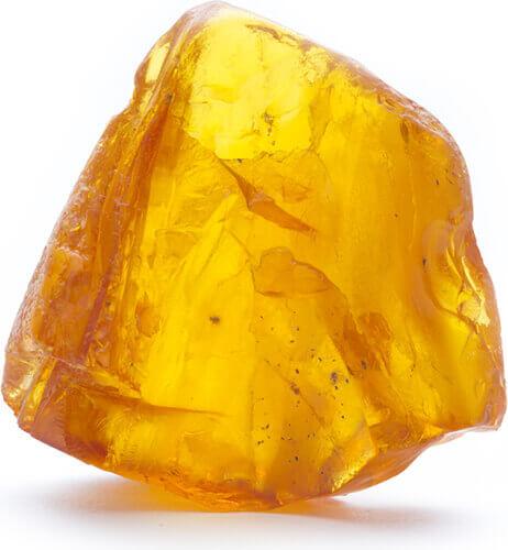 سنگ کهربا