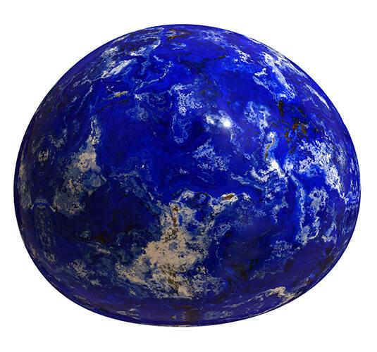 سنگ لاجورد - اپیس لازولی