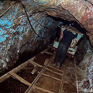 معدن فیروزه نیشابور در ایران
