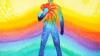 روانشناسی رنگها و رنگ درمانی با سنگها
