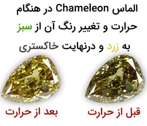 الماس عجیب