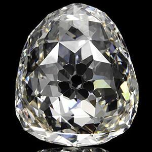 الماس مشهور سانسی