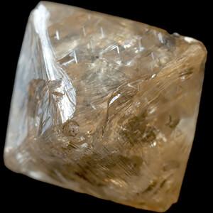 نحوه تشکیل سنگ الماس