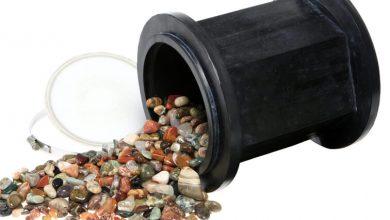 Photo of آموزش پولیش سنگ های قیمتی و روش صیقل دادن آنها
