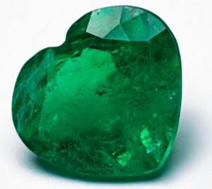 سنگ زمرد زیبا