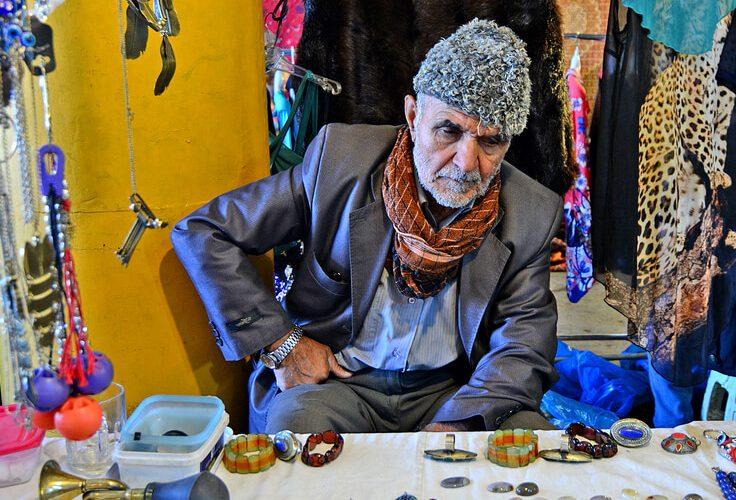 رتبه ایران در سنگهای قیمتی جهان