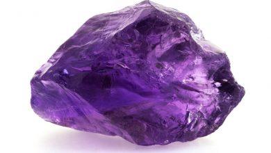 سنگ آمیتیست چیست