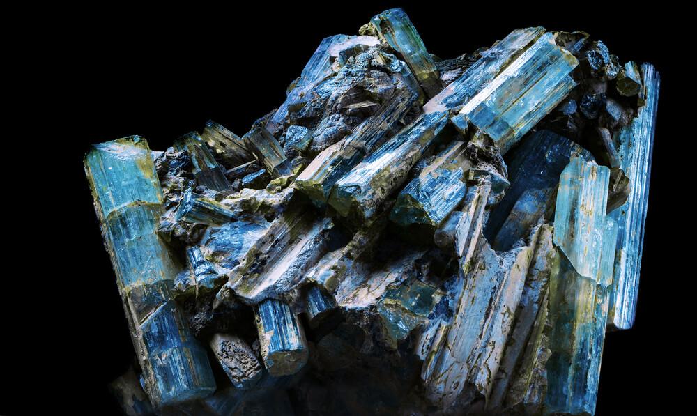 بزرگترین سنگ آکوامارین