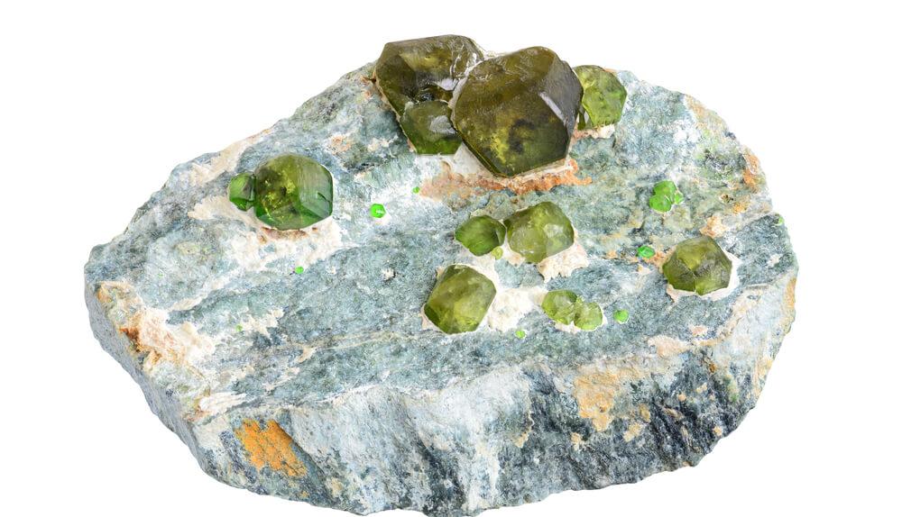 راف سنگ گارنت سبز ایتالیا