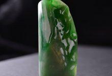 تصویر از سنگ یشم چیست؟ تشخیص سنگ یشم اصل ، خصوصیات، انواع و خواص آن