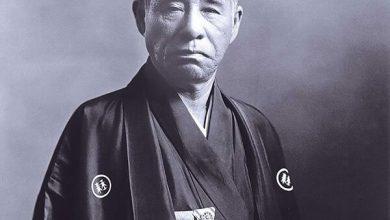 می کی موتو کوکیچی در سن 70 سالگی