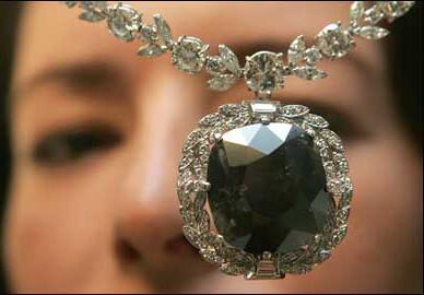 الماس سیاه اورل Black Orlov