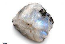 سنگ مون استون یا سنگ ماه طبیعی