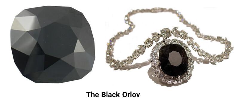الماس سیاه اورلو