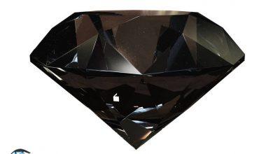 Photo of الماس سیاه چیست؟ نحوه تشخیص، انواع و قیمت سنگ الماس سیاه