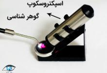 Photo of اسپکتروسکوپ گوهر شناسی و آموزش کار با آن جهت تشخیص گوهرهای مصنوعی