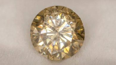 تصویر از مویزنایت چیست؟ تشخیص و تفاوت مویزنایت با الماس
