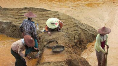 Photo of تشخیص یاقوتهای سرخ برمه و مقایسه مهمترین معادن آن