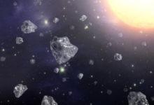 Photo of الماس در شهاب سنگ ها و هر آنچه باید درباره آنها بدانید