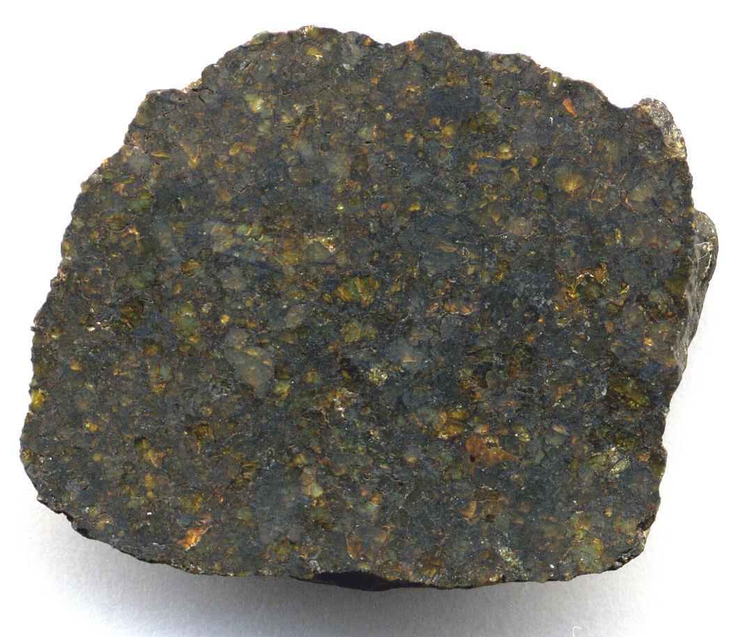 شهاب سنگ الماسی یوریلایتس