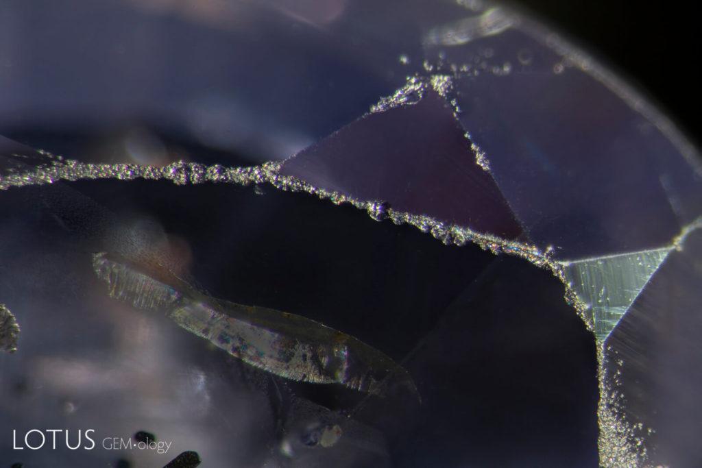تشخیص سفایر بدون بهسازی سیلان
