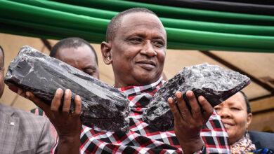 Photo of ثبت رکورد بزرگترین تانزانیت میلیون دلاری در جهان