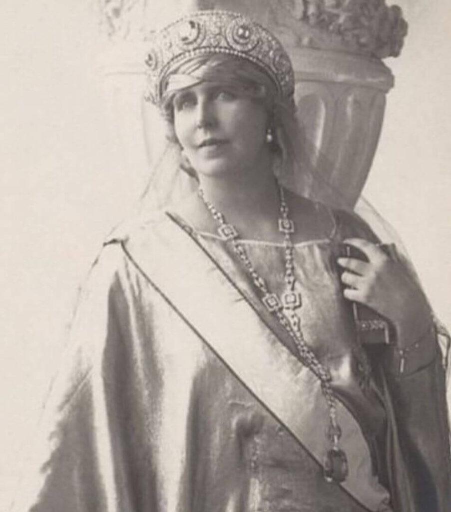 ملکه ماری
