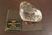 تصویر از الماس کولینان ؛ سرگذشت بزرگترین سنگ الماس کشف شده در تاریخ