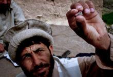 تصویر از سنگهای قیمتی افغانستان کدامند؟