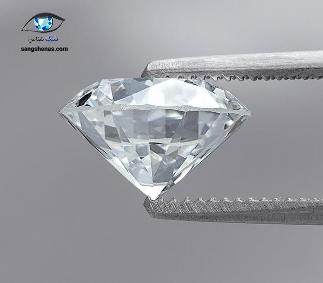 بررسی تراش الماس در شناسنامه
