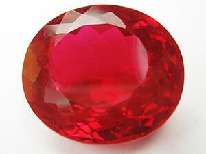 سنگ یاقوت سرخ