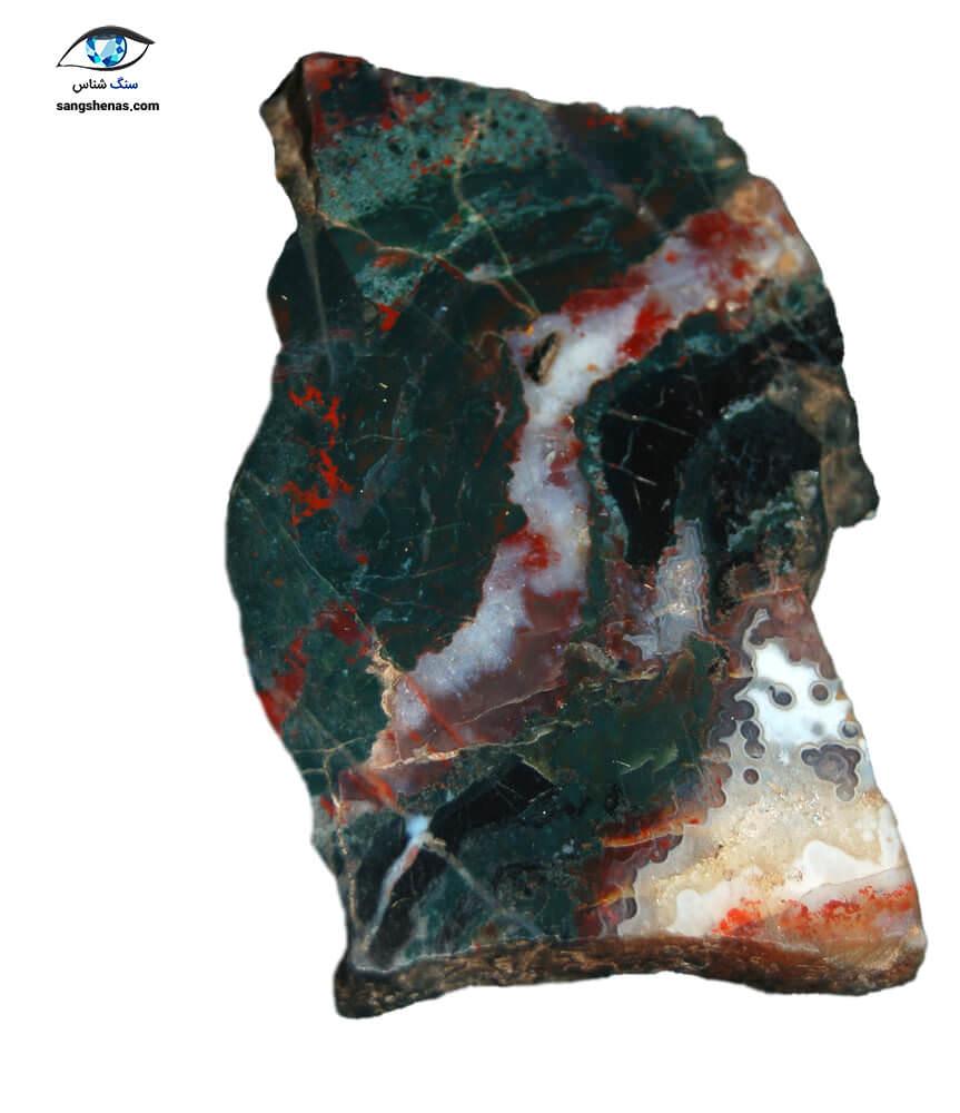 راف سنگ خون طبیعی