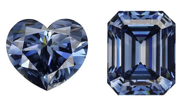 الماس های مصنوعی HPHT