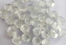 الماس های سنتتیک hpht