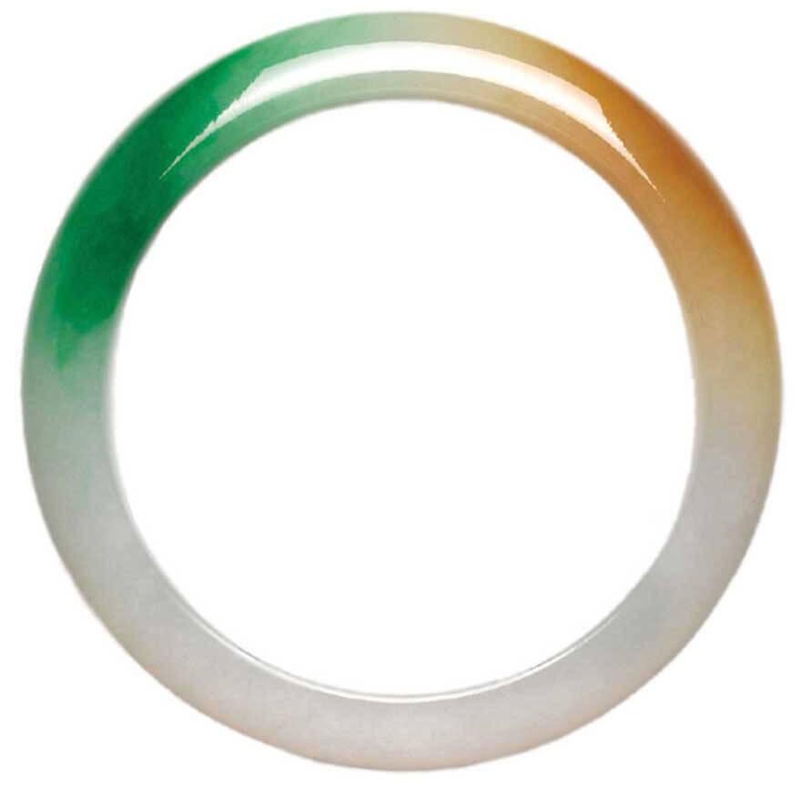 دستبند جیدیت با سه رنگ مختلف