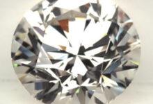 جعل شماره ریپورت حک شده GIA روی الماس سنتتیک